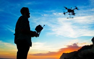 Mastère Spécialisé drones ENAC : derniers jours pour candidater!