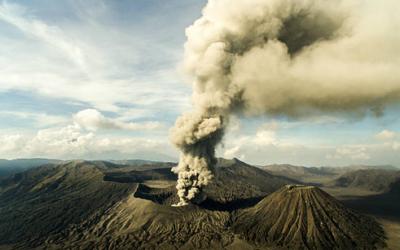 Des drones pour surveiller l'Etna