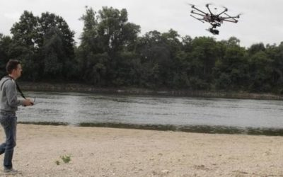Encadrement des Drones au Royaume-Uni : la France va-t-elle suivre ce modèle ?