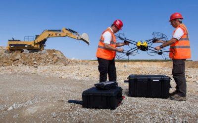 Dossier : Les drones, un sujet montant pour l'aviation civile française et internationale