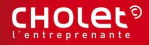 Logo Cholet l'entreprenante