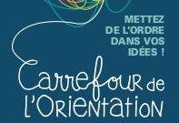 Carrefour de l'orientation Cholet 2017