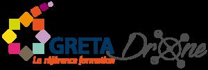 Logo Greta Drone