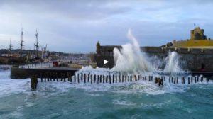 Vidéo de la Bretagne Drone