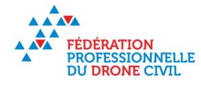 Les décrets sur la formation «Télépilote professionnel de drone civil»